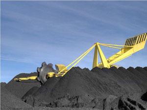 煤炭行业解决方案—基础性