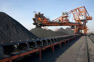 煤炭行业解决方案—基础性升级型