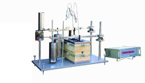 HXJC-2A胶质层测定仪
